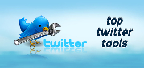 SEO TIPS 2013 | Top Twitter Tools | How to Social Media 101 | Scoop.it
