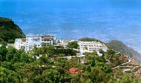 Mussoorie- The best in Hill Stations   Amritsar- The Historic capital of India   Scoop.it
