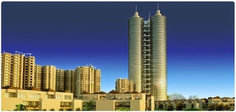 Supertech Residential Flats - Housing Option in Supertech Limited: Supertech Golf Suites Noida | News | Scoop.it