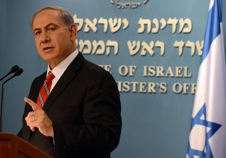PM: Terrorists watching whether world gives immunity for attacks from schools, homes | Israel News | Scoop.it