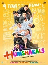 Humshakals - 2014 - Funindia | Funindia | Scoop.it