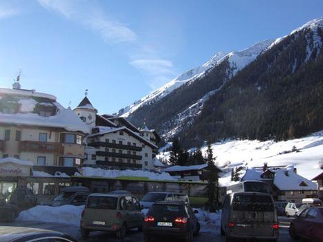 Ski Resorts in Ischgl, Austria | Ski and Snowboarding Resorts | Scoop.it