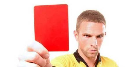 Football: Austrian player handed 70-match ban for head-butting referee - Sport - NZ Herald News | Violence in sport | Scoop.it