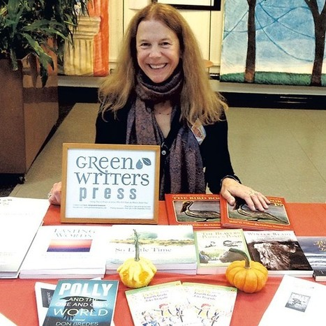 Three Small Vermont Publishers Talk Business - Seven Days | Book Publishing | Scoop.it