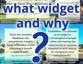 Hotel industry technology: What hotel widget to use and why | Tourism marketing | Scoop.it