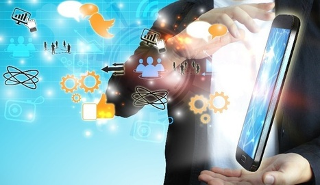 Cloud Computing - Tech Trends | Top 10 SMB Tech Trends – SMBs Eager to Embrace Technology | Scoop.it