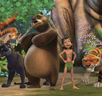 Disney XD picks up The Jungle Book | Animation Industry | Scoop.it