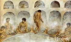 ¿Cómo se bañaban en la antigüedad? : Curiosidades : La Hora Noticias de Ecuador, sus provincias y el mundo | Mundo Clásico | Scoop.it