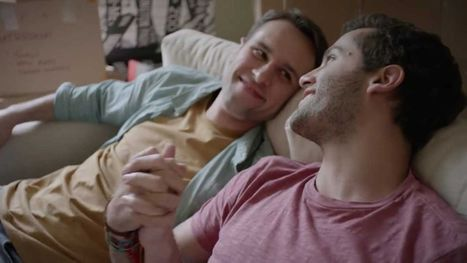 #SmileWithPride: Colgate Launches Mexico's First Gay-Inclusive Commercial | LGBT Online Media, Marketing and Advertising | Scoop.it