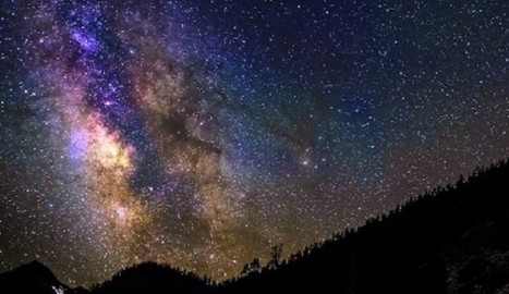 Astrophotography: Viewing The Milky Way Through The Lens Of A Camera - The Inquisitr | Travel Photography | Scoop.it
