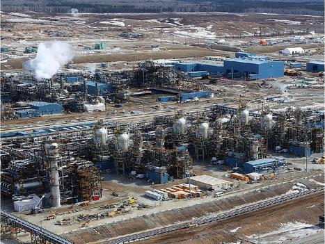 Mobil's Chief Executive Warned of CO2 From Oil Sands Fuels in 1982   GarryRogers Biosphere News   Scoop.it
