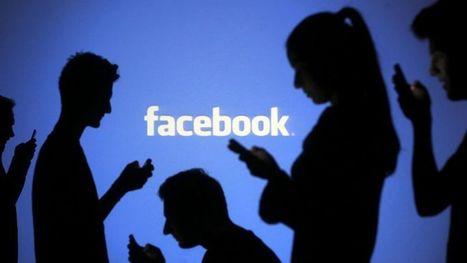 Facebook suit les internautes en dehors de ses pages pour améliorer ses publicités | social media | Scoop.it