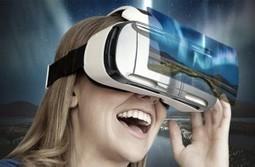 J'ai testé l'Oculus Rift … y a deux ans - Les vingtenaires | Culture | Scoop.it