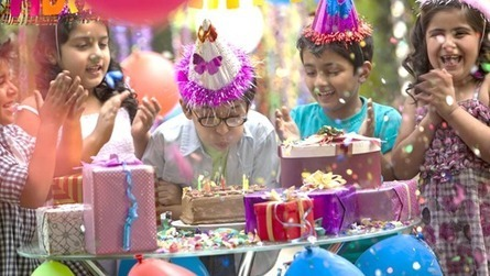 Kid's birthday party ideas - Do's and Dont's  to keep in mind | Safe Family News! | Scoop.it