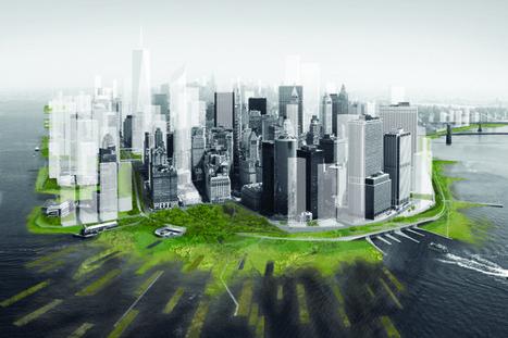 New York se met «au vert» | Acteurs de la transition énergétique | Scoop.it