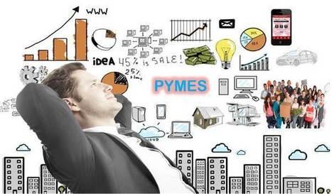 El Marketing Mobile y las PYMES - Innova Mobile   El mundo ahora es Mobile   Scoop.it