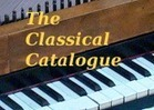 Classic Cat - the free classical music directory | Banco de Aulas | Scoop.it