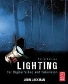 Lighting for Digital Video and Television, 3rd Edition - Free eBook Share   Using Video in Business   Scoop.it