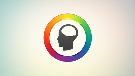 The Psychology Of Color In Marketing and Branding | Marketing Ethics | Scoop.it