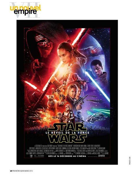 Star Wars 7 - Le nouvel Empire | | Vivlajeunesse | Scoop.it