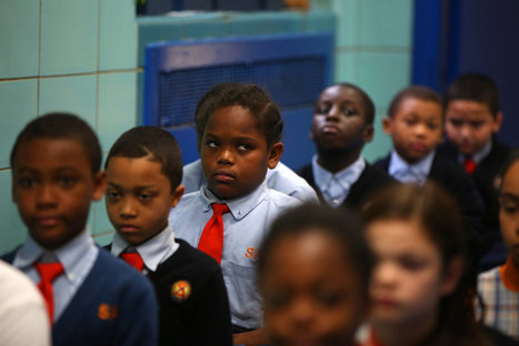 At Success Academy Charter Schools, Polarizing Methods and Superior Results | Teacher Learning Networks | Scoop.it