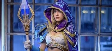 Les plus beaux cosplay de la semaine - GamAlive.com | Cosplay | Scoop.it