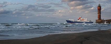 Jouvence du Marion Dufresne: le navire a repris la mer… #TAAF | Arctique et Antarctique | Scoop.it