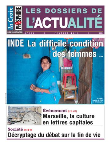 Les Dossiers de l'Actualité | Médias 3D Fontainebleau | Scoop.it