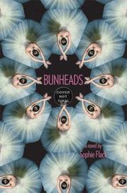 "Lunanshee's Lunacy: Review: ""Bunheads"" by Sophie Flack | YA Literature | Scoop.it"