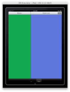 iOS Dev Tips: Custom UISplitViewController for iPad | iPhone and iPad development | Scoop.it