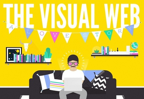 The Importance of Visual Content in Marketing - infographic | Content Creation, Curation, Management | Scoop.it
