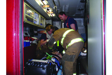 Seeking Shift Work Solutions | OHS within Ambulance Services... allowing Paramedics to continue to serve. | Scoop.it