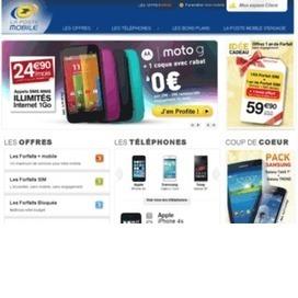 Profitez maintenant des codes promo exclusifs La Poste Mobile | codes promo | Scoop.it