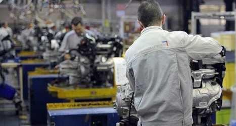 L'usine PSA à Rennes sauvée par un nouveau modèle | Le Zinc de Co | Scoop.it