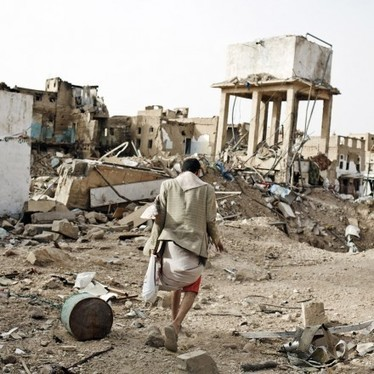 #US and #ArabiaSaudi Bombs Target #Yemen's Ancient Heritage #Saada #Art - The Intercept #Barbarie #DoubleStandard | News in english | Scoop.it
