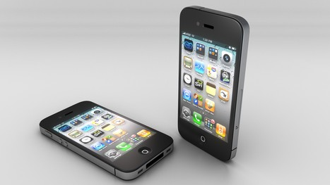 Ebbex Reported Sixth Best iPhone App Development | Interworld is committed to delivering quality | Scoop.it
