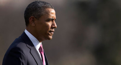 President Obamas numbers plummet in New York - Politico | Block 4 Gov & Law | Scoop.it