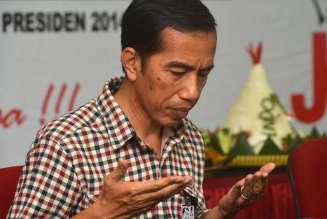 Indonésie: un cône de riz pour lancer la campagne présidentielle - Libération | Indonesie 2014 | Scoop.it