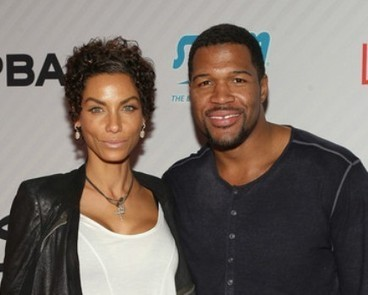Michael Strahan and Nicole Murphy End Engagement < Celebrity | Health-Beauty-Diet | Scoop.it