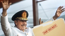 Desclasifican los archivos secretos del régimen de Pinochet | Education 2.0 | Scoop.it
