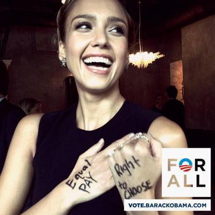 Obama punta sui giovani e lancia #ForAll, la nuova campagna social | Comunicazione Politica e Social Media in Italia | Scoop.it