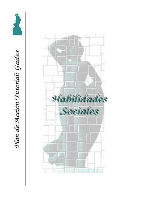 Trabajamos las Habilidades Sociales - Orientación Andújar | Sitios y herramientas de interés general | Scoop.it