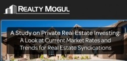 Crowdfunding could bring more transparency to real estate investing | Inman News | Startups change the world | Scoop.it