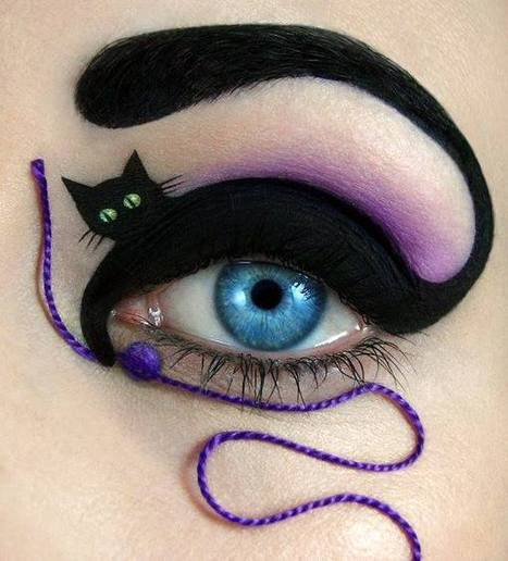 Eye makeup art | Womens Max | Page 4 | womensmax | Scoop.it