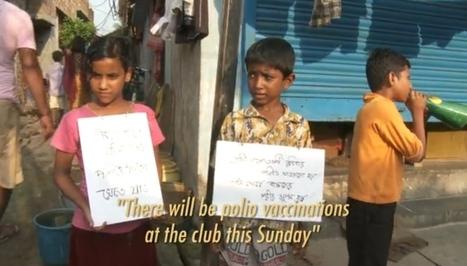 Crianças pobres e esquecidas desafiam o Google Maps | cartografias alternativas | Scoop.it
