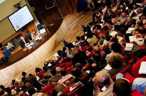 Vers un cerveau simulé par ordinateur ? - Evènements - Cnam - | Forum Science Recherche & Société | Scoop.it