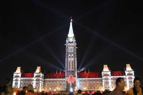 Kanadas Regierung überlegt Backdoor-Zwang | heise online | Netzpolitik | Scoop.it