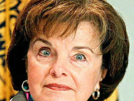 No, Ms. Feinstein - It Was Not a Classic Lone Wolf Attack - Freedom Outpost | Criminal Justice in America | Scoop.it