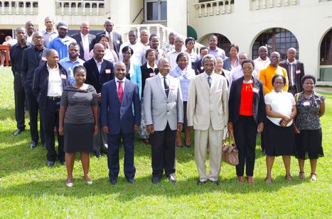 National Roving Seminar on Making Better Use of Intellectual Property for Business Competitiveness and Development in Africa, March 24–28, 2014, Mbabane, Swaziland | Europe & Africa  E&A | Scoop.it