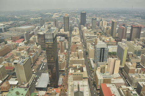 Thru the Lens: Johannesburg | The Backpacker Report | 1000 Things To Do In Joburg | Scoop.it